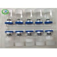 Quality LGRF 1-29 Sermorelin Acetate Peptides For Building Muscle CAS 86168-78-7 for sale