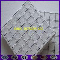 China Three Dimension Prefabricated Polystyrene Panels with Welded Wire Mesh on sale