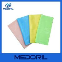 China Promotional gifts microfiber magic cleaning cloth for glasses on sale