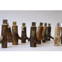 Quality with Data Pre-load Free Wooden USB stick with 512mb 1g 2g 4g 8g 16g for sale