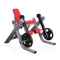 Buy cheap commercial fitness equipment seated leg extension,leg exercise machine from wholesalers