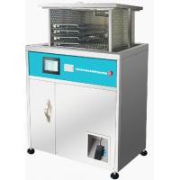 Quality Lifting Hard Endoscope Storage Cabinet With 1 Machine 45 / 80 / 100 Khz for sale