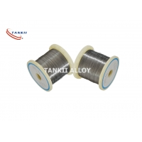 Quality Bright Stranded NiCr8020 Electric Resistance Wire For Heating Cable for sale