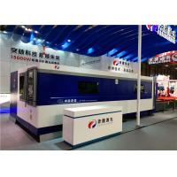 Quality Humanization Design Sheet Metal Laser Cutting Machine for Stainless Steel for sale