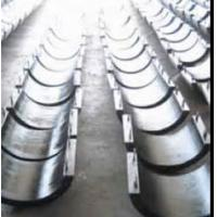 Quality Aluminum anode cathodic protection systems seawater  pipelines offshore structures for sale