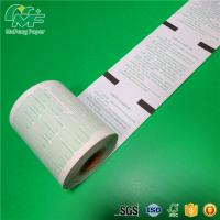 Quality Smooth Surface 80mm Thermal Receipt Paper Various Roll Sizes Various Roll Sizes for sale