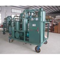 Quality Double Stages Transformer Oil Purifier for sale