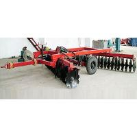 Quality 1BQ-3.4  42blade light duty disc harrow for sale