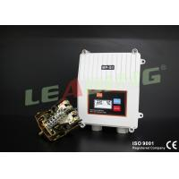 Quality Submersible Pump Motor Starter For Irrigations Of Greenhouses , Gardens , Agriculture for sale