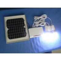 Best NEPQA Certificate solar power system Nepal solar market with CE/EMC test 10W solar home lighting system wholesale