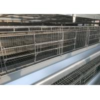 Quality High Efficiency  Chicken Farm Water System Easy Maintain 15-20 Years Lifespan for sale