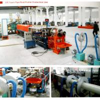 Buy cheap SP-75 EPE foam pipe/rod profile production line from wholesalers