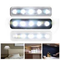 Quality Small Size Wireless LED Night Light Convenient 50000 Hours Long Lifespan for sale