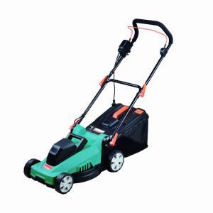 Quality 42cm Electric Garden Lawn Mower Motor 2000W Belt Drive 3500/Min Speed for sale