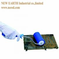 Buy cheap Dedusting Sticky Roller from wholesalers