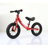 Buy cheap Hot Selling No Pedal 12inch Aluminum Kids Balance Bike Walking Bike With from wholesalers