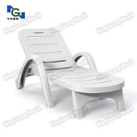 China Plastic injection folding beach chair mould on sale