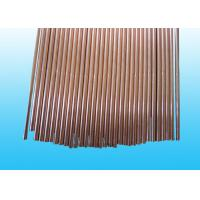 China Easy To Bend Double Wall Bundy Tube For Heat Exchanger 12.7 * 0.5 mm on sale