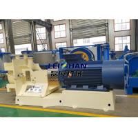 China 0.1 - 0.2Mpa Pulp Mill Equipment , Double Disc Mill Board Plant Machinery RF Series on sale
