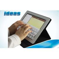 China Apple iPad Screen Protectors Leather Cases on sale