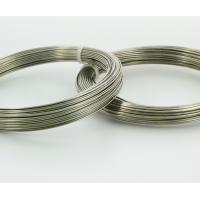 Quality Soap Coated Stainless Steel Spring Wire Corrosion Resistant High Carbon Spring Wire for sale