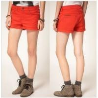 China 2013 cheap baggy hot pants for women ladies pants   on sale