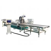 China Auto Nesting CNC router for customized furniture production on sale