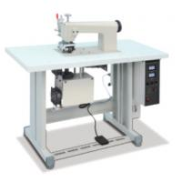 Quality ZX-80 Non Woven Fabric Production Line 2800 W Ultrasonic Lace Machine for sale