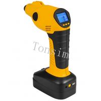 China Hot Sale 12V Battery 7 Bar Portable Car Tyre Inflator Mini Air Compressors on sale