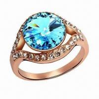 Buy cheap Diamond Ring, Customized Designs are Welcome from wholesalers