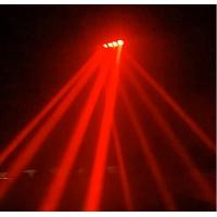 Quality 2014 new arrive 8pcs cree 10w 4in1 rgbw led moving head beam lights led eyes spilder light for sale