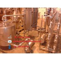 China milk sterilizer on sale