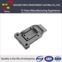 Quality Silica Sol Investment Casting Nail Gun Accessories / Nail Gun Replacement Parts for sale
