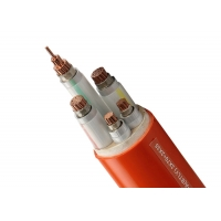 Quality Four Core IEC60702 1000V Fire Proof Electrical Cable for sale
