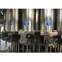 Quality Tomato Paste Can Filling And Sealing Machine Pneumatic Driven 1 Year Warranty for sale