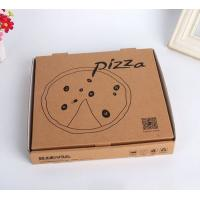 Quality Pizza Packing Box Pizza Carton Box Pizza Boxes Wholesale,China Factory Price Corrugated Carton Manufacturer Pizza Box/Co for sale