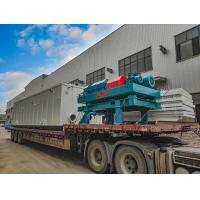 China Fixed or VFD Anti Abrasive High Speed Drilling Mud Decanter Centrifuge for sale