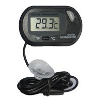 China High-accuracy LCD Digital Thermometer Hygrometer Electronic Temperature Humidity Meter on sale