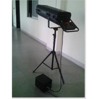 Quality 1200W DMX512 With Fader Stage Follow Spot Lighting Fuse 15A 3200K for sale