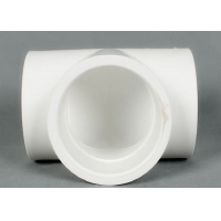 Quality ISO9001 PPR Polyethylene Pipe Compression Fittings 315mm Size for sale