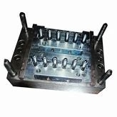 Buy cheap Motor Housing Die Cast Tooling By Aluminum Casting Parts Foundry CNC Machining from wholesalers