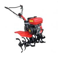 China 9.0 HP Big Power Gasoline Mini Rotary Tiller on sale