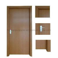 Quality PVC Door for Interior (HT-A042) for sale