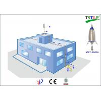 Quality Advanced Early Streamer Emission System , High Rise Building Home Lightning Protection System for sale