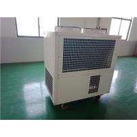 Quality Movable Wheels Commercial Portable Air Conditioner Providing Continuous Cooling Air for sale
