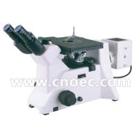China 1000x White Inverted Metallurgical Optical Microscope Research A13.2601 on sale