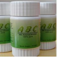 China ABC Botanical Hoodia Slimming Capsules Weight Loss Acai Berry ABC Slim Fast Weight Loss Pills Safe Slimming Capsules ABC on sale