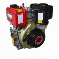 Quality 178F Air - cooled single cylinder small inboard marine diesel engines for sale