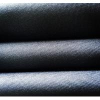 China Lean Textile 100% polyester fabrics 300d/300d 58/45 65 dyed fabrics on sale