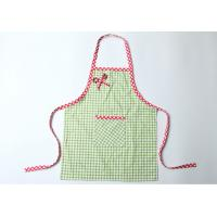 Quality Fashionable Cute Cooking Aprons Convenient Use  For Promotional  / Gift Purpose for sale